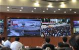 江苏拉响防空警报,120万人参与演练