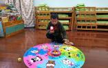 """杭州伢儿变身""""蛋妈妈"""",爱的教育这样做"""