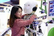 遇见未来科技生活——第二届进博会科技生活展区扫描