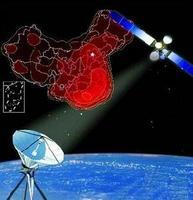 中国人造卫星