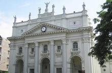 科伦坡大学