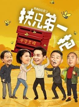 我来自北京之扶兄弟一把