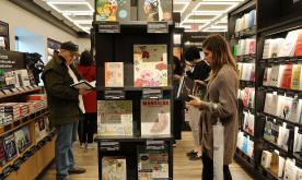 Rowling, Tolkien, Austen novels vie for America's best-loved book