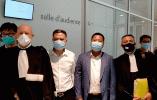 旅法温籍侨胞涉嫌倒卖口罩?巴黎高等刑事法院:不受理