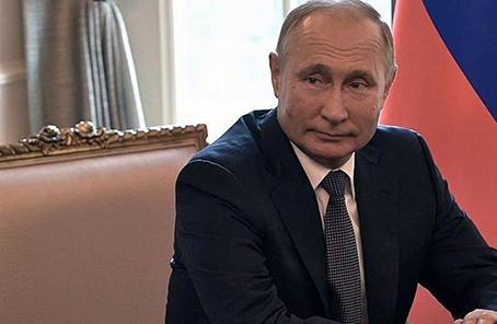 普京:俄土正在就先进武器供应问题进行谈判