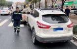 错时上班整治机动车乱停放,南京西岗街道这样为民解忧