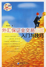 外汇保证金交易相关书籍