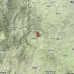 9·7昭通市彝良縣地震