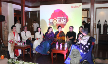 Chinese team attends forum on women's empowerment in India