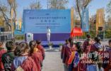 今后鄞州区的所有中小学生都将来到杭州湾基地研学