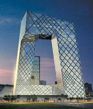中国建筑工程总公司 参与工程