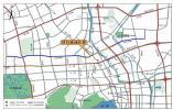 城西到城北,1小时可缩到5分钟!下穿古运河的首条隧道有了新名字!