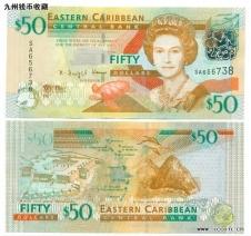 东加勒比元