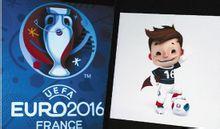 法国欧洲杯吉祥物