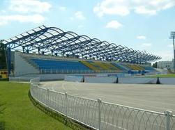哈拉茨基球场