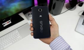 谷歌不走心!Nexus 6现在终于升级安卓7.1.1了