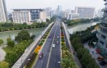 """2020年度温州市城区""""最佳公园绿地、最佳道路绿地""""榜单揭晓"""