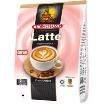 【京东超市】马来西亚进口 益昌 拿铁咖啡300g (25g*12包)