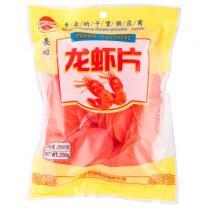 豪雄 龙虾片 250g/袋 X 2