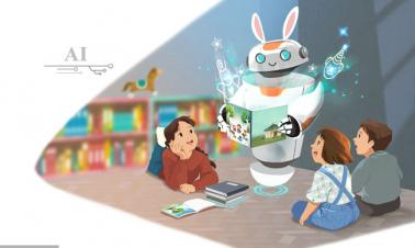 Chinese schools to debut AI textbooks in 2019