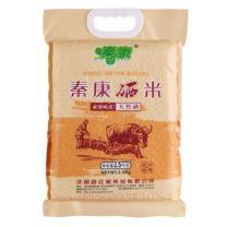 【京东超市】秦康 大米 陕西安康非转基因硒米2.5kg