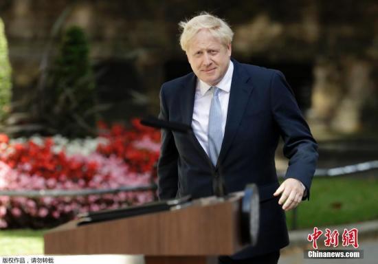英提出一项伙伴关系草案 以便脱欧后与津巴布韦贸易