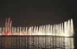 西湖音乐喷泉体检升级、暂停喷放 预计国庆回归