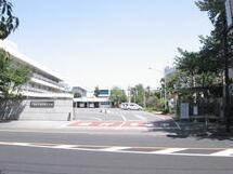JAXA总部