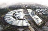 江苏徐州:淮海国际博览中心,城市腾飞引擎