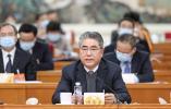 """全国人大代表、连云港市委书记项雪龙:在""""两争一前列""""中展现连云港的担当作为"""