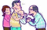 妻子生下二胎,丈夫觉得生活压力大将刚出生的儿子遗弃获刑