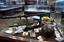 500多件军旅珍贵史料在杭展出