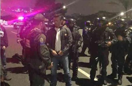 详讯:委内瑞拉政府说正在应对和挫败小股军人发动的政变