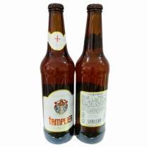 捷克 tamplier dark十字魔拉格啤酒500ml/瓶