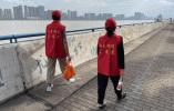 巡查钱塘江,助力五水共治