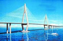 港珠澳大桥