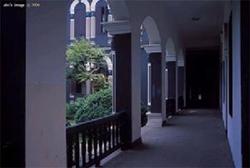 湖南省立第一师范学校旧址