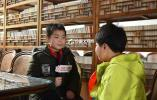 女神节!香山小学的这群小记者们有话说