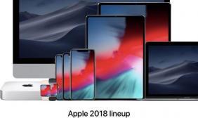 准备好钱包!苹果产品线即将全面更新