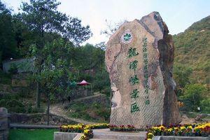 龙潭峡景区