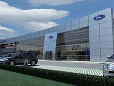 福特汽车公司