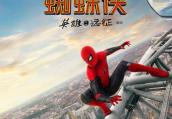 《蜘蛛侠:英雄远征》获赞 首轮口碑零差评
