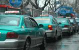 """即日起在杭州坐出租要戴口罩 网约车须""""绿码下单"""""""