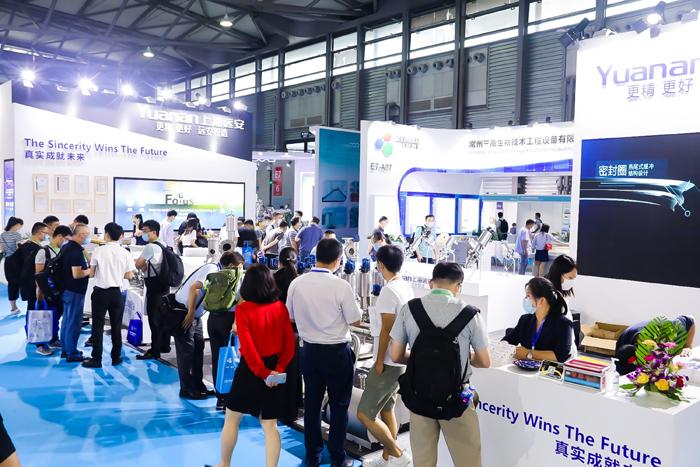 上海举办生物发酵展会 展示最新创新成果