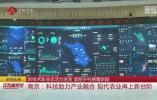 新技术新业态活力迸发 美丽乡村展露新颜 南京:科技助力产业融合 现代农业再上新台阶