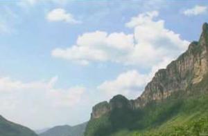 花萼山自然保护区
