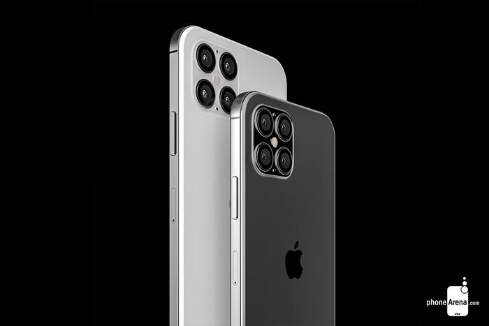 还是那么抠:iPhone 12系列最高配备6GB运行内存