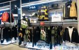 各商场进入夏秋切换模式 夏季商品开始换季促销