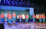 农民自编自导自演一台村晚—— 如东30多万人共享文化盛宴