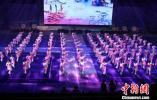 """49个国家和地区武林高手在徐州""""华山论剑""""(组图)"""